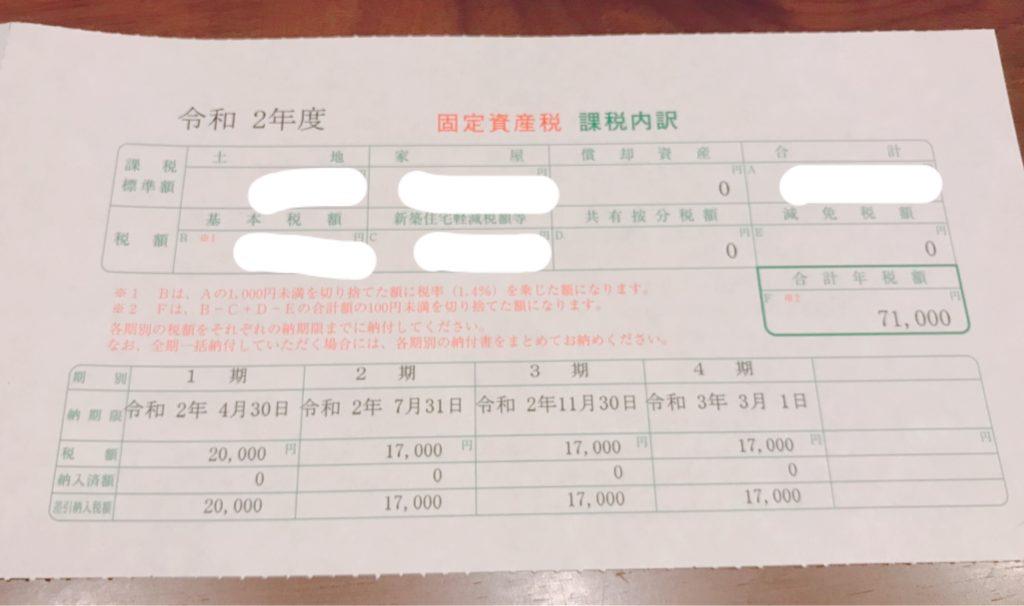 不動産税額ハンドブック 令和2年改正版